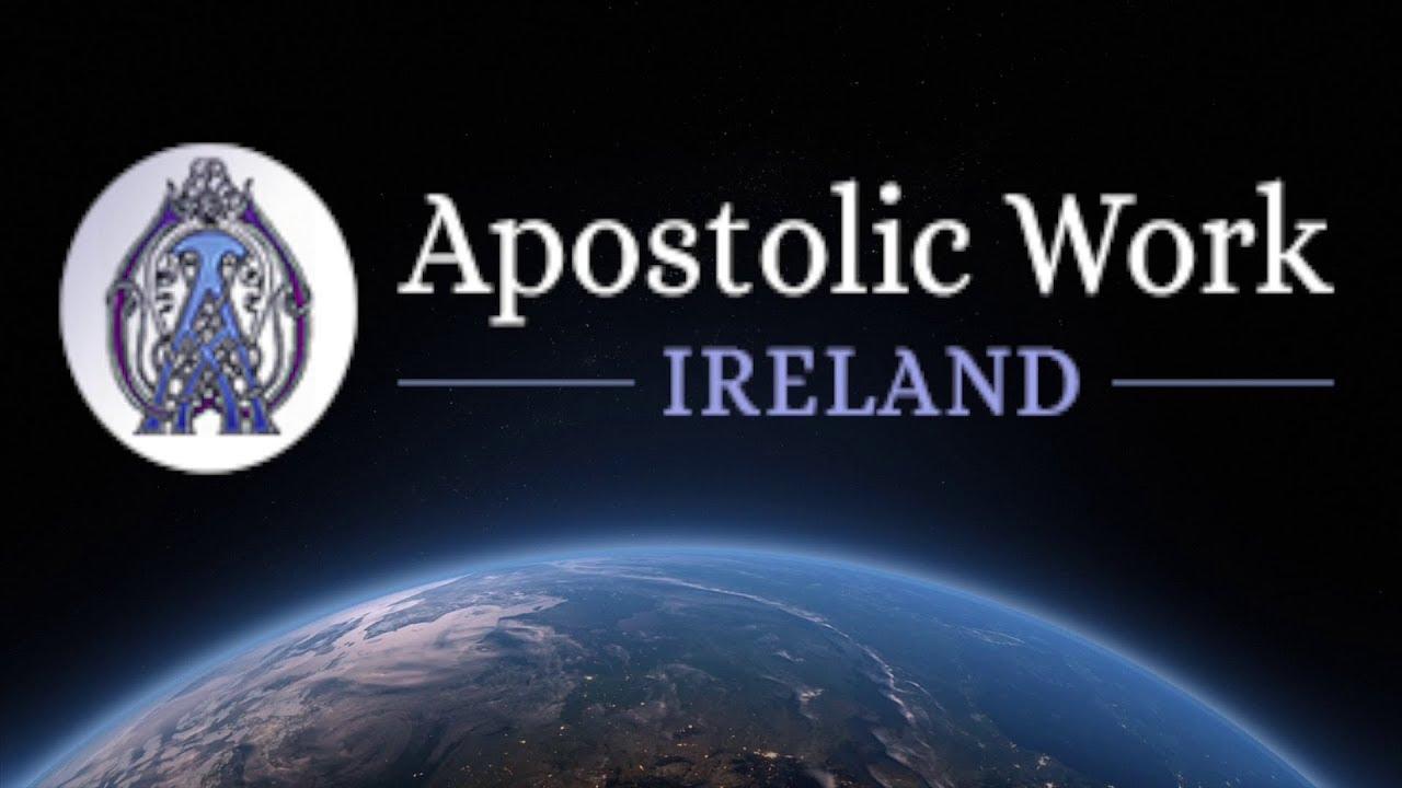 Apostolic Work, Ireland