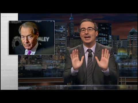Trump's anti drug commercials: Last Week Tonight with John Oliver
