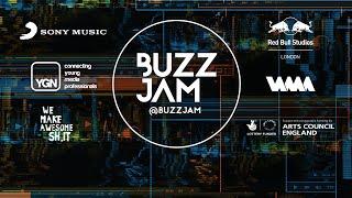 YGN Presents Buzz Jam at Red Bull Studios London