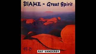 Ray Vanderby - 93-D - Mourning Ceremony