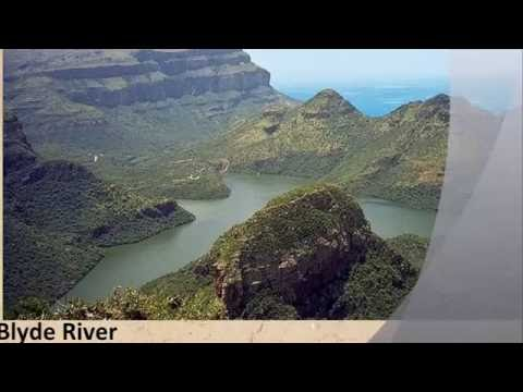 Things To Do In Mpumalanga.Tourist Attractions In Mpumalanga
