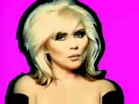 Debbie Harry: Sweet and low