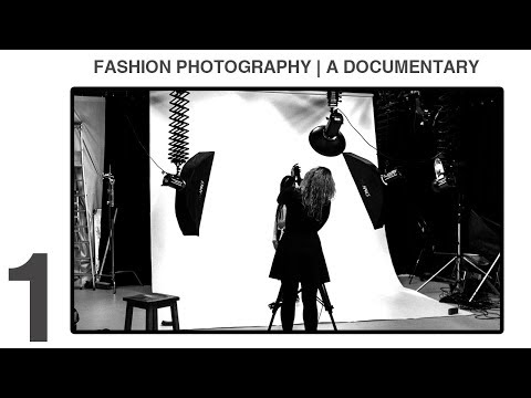 FASHION PHOTOGRAPHY | A DOCUMENTARY | Not Everyone Can Be A Photographer.