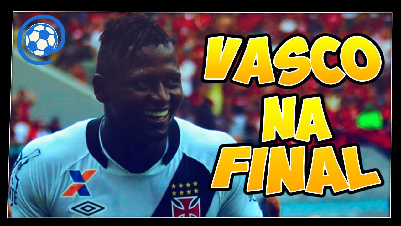 657013a123359 Vasco 2 x 0 Flamengo - narração  Luiz Penido vs José Carlos Araújo - semifinal  Carioca 2016 - YouTube