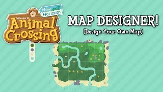 Today, we're taking a look at new app that allows you to design your own horizons island map. i'll also be sharing my ideas! ► map designer ...