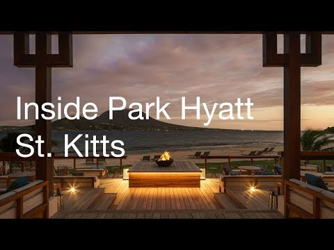 Park Hyatt St. Kitts Resort Review
