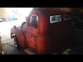 Trying To Start A 1953 International Truck!!!(part 7)