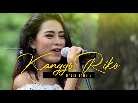 KANGGO RIKO HIP HOP 2018 ft CAK MALIK KENDANG [OFFICIAL MUSIC VIDEO]