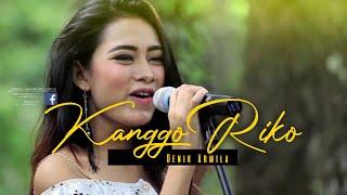 Kanggo Riko - ( #HipHop ) Denik Armila ( Official Music Video ANEKA SAFARI )