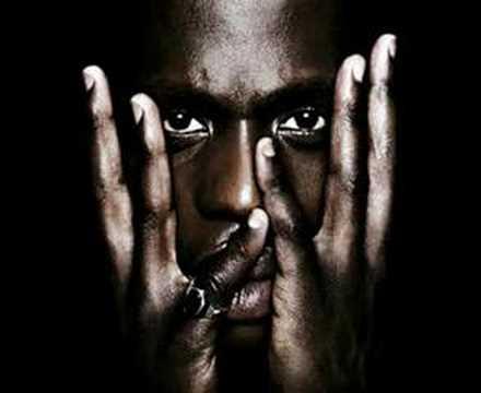 je m'ecris Kerry James feat Zaho & Grand Corp Malade