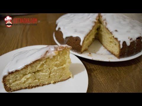 Невероятно вкусен лимонов кекс