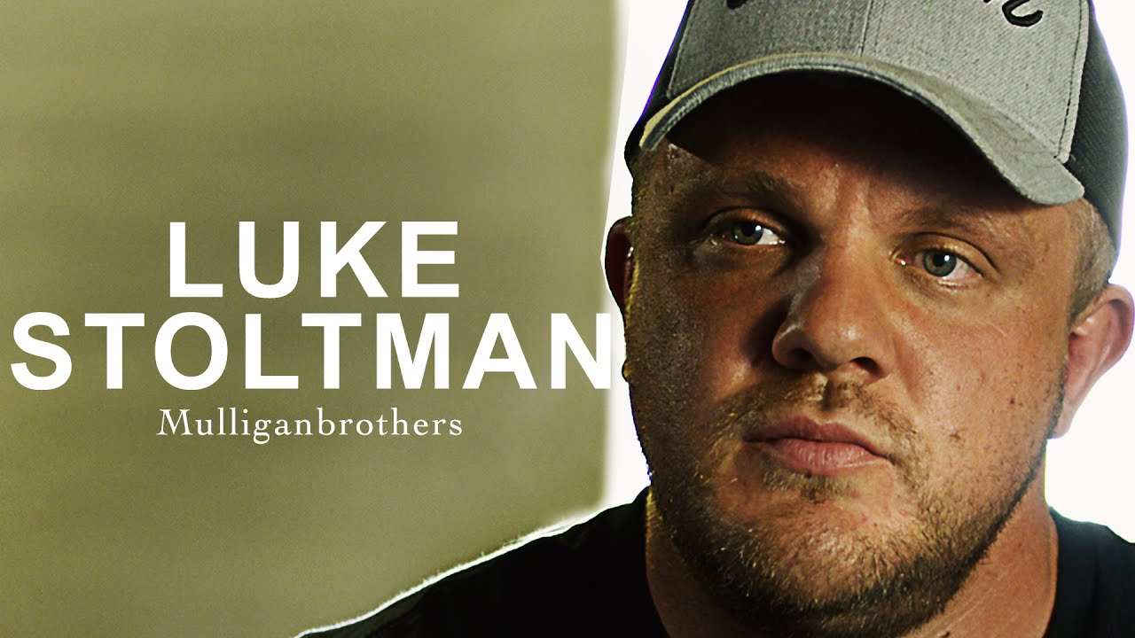 Luke Stoltman - Full Interview with the Mulligan Brothers