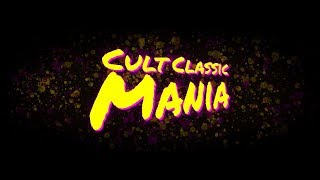 Cult Classic Mania Episode 1 - Top 10 B-Horror Movies!