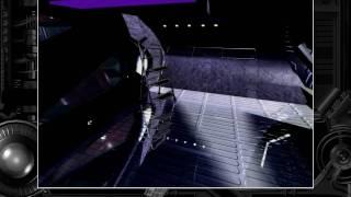 Darkstar: The Interactive Movie (1st hour part 3) - Emergency Lockdown Mode -