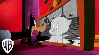 "Duck Dodgers: Dark Side of the Duck Season 1- ""To Love A Duck"" - Cadet"