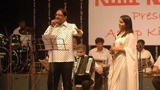 Ashok Parekh-Yuhi tum mujhse baat karti ho....