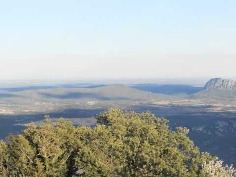 Panorama Roc blanc