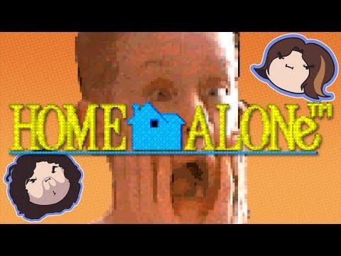 Home Alone - Game Grumps  