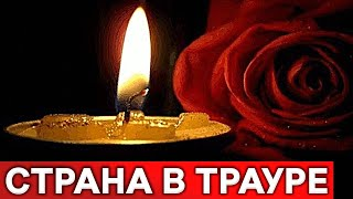 Скончалась Знаменитая Актриса СССР