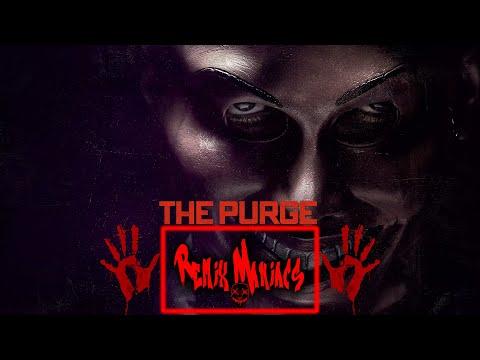 The Purge (Trap Remix) -RM