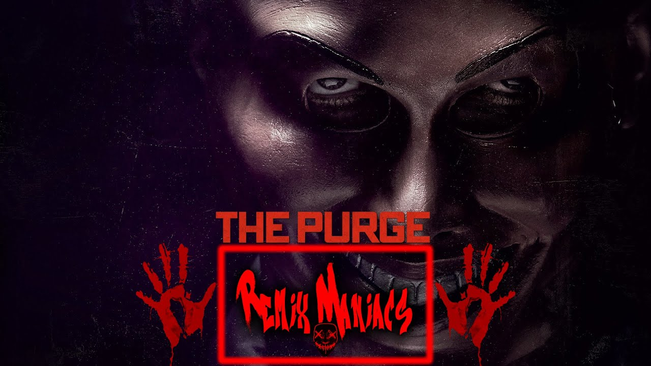 The Purge (Trap Remix) -RM