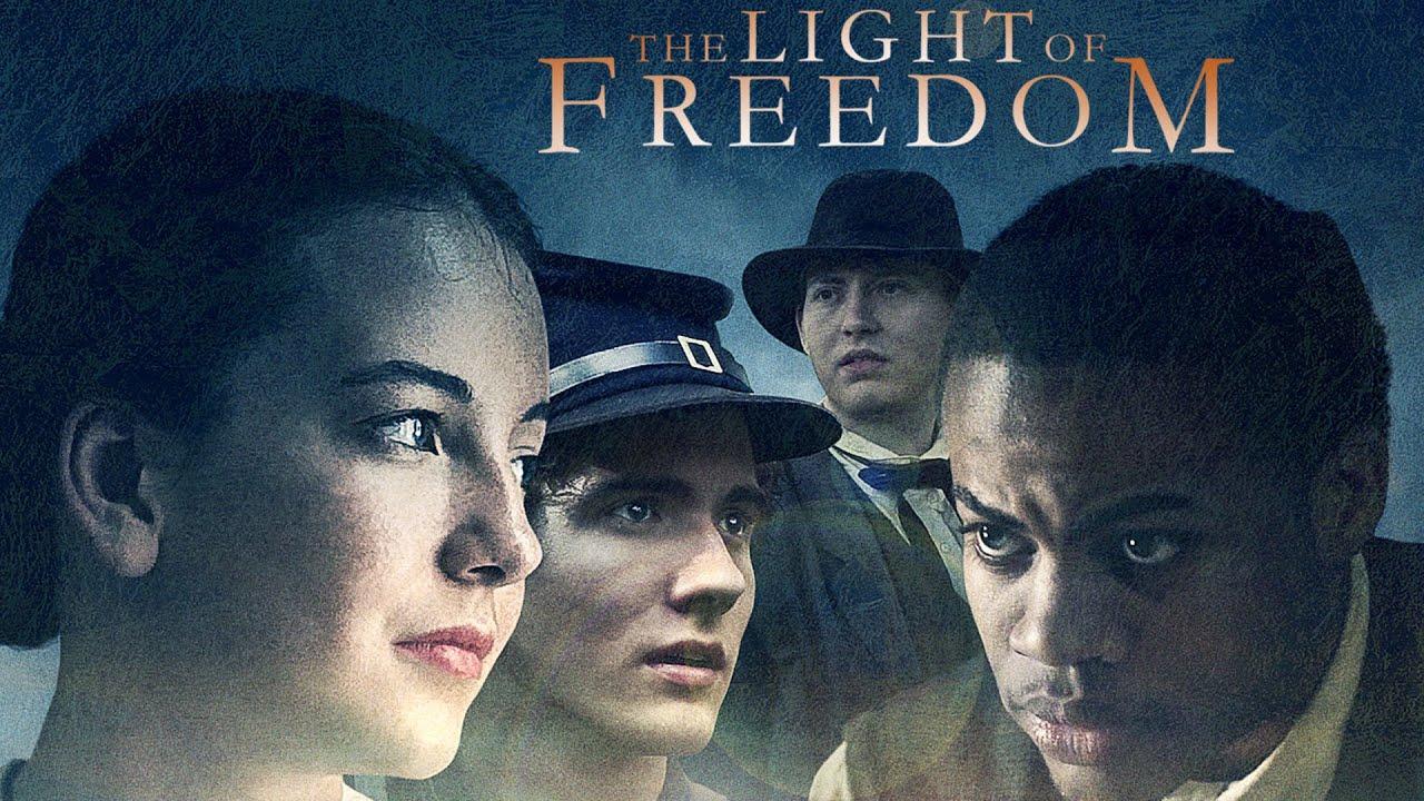 Download The Light Of Freedom (2013) | Full Movie | Jade Metcalf | Maxwell Charles Dean | Evan Chandler