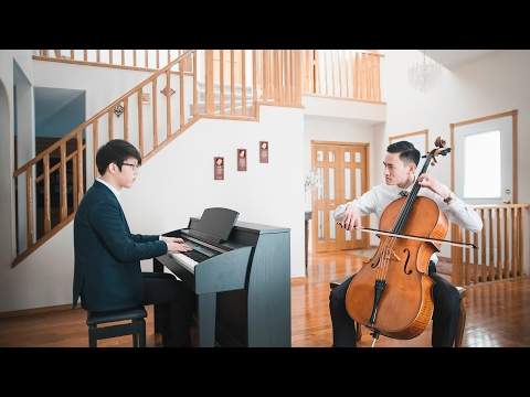 La La Land Medley (Cello & Piano) - Nicholas Yee & Smyang