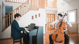 """La La Land"" Medley (Cello & Piano) - Nicholas Yee & Sam Yang"