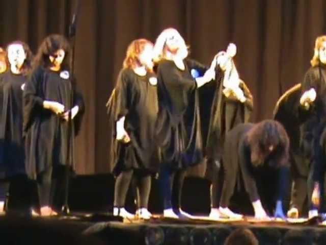 Coro Femenino del Municipio de Morón