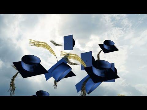 2017 Alternative High School Graduation