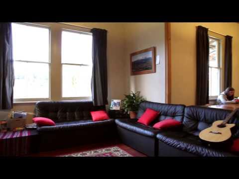 Station Lodge Ohakune YHA New Zealand