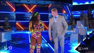 NoDQ Live: 12/18/18 Smackdown full show review & reactions