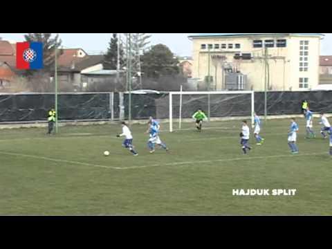 RNK Sladorana  - HNK Hajduk