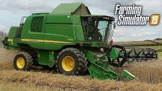 Farming Simulator 19 | A PRIMEIRA HORA! #01