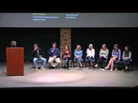 COJO Fall 2015 Alumni Panel