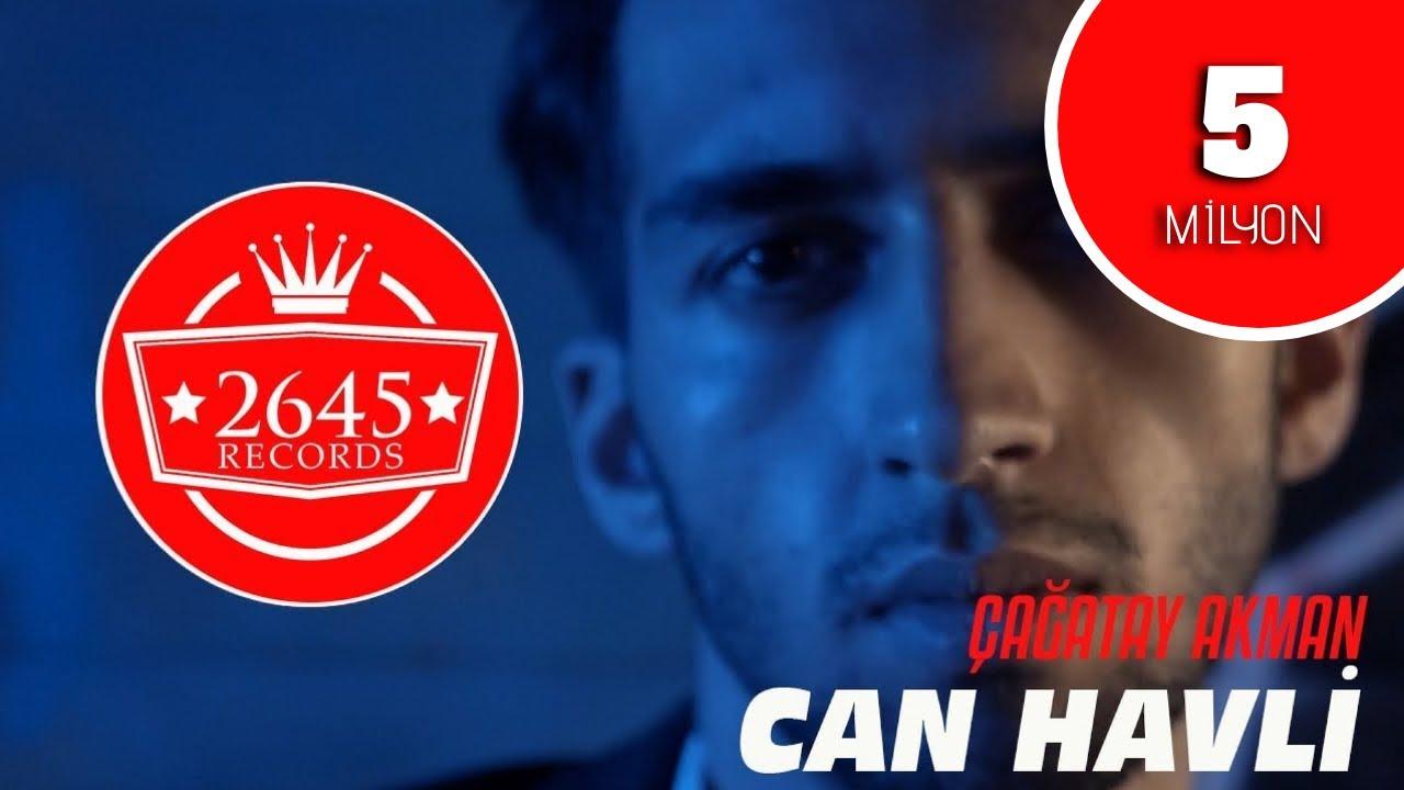 Çağatay Akman - Can Havli (Official Video)