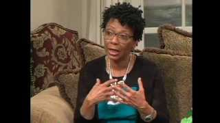 TBN Interview  with Co-Founder of Spirit Of Luke Dr.Sandra Mathews - Ford on  Pt.2