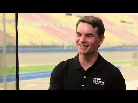 "Jeff Gordon on ""Larry King Now"" - Full Episode Available in the U.S. on Ora.TV"