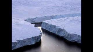 Breaking 1 Trillion Ton Antarctic iceberg finally breaks free Larsen Ice Shelf July 12 2017 News