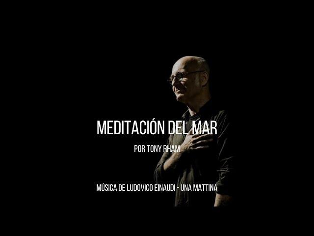 Meditación guiada Ludovico Einaudi, Una mattina