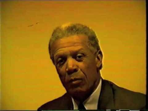 Maury Wills (1995) Remembers