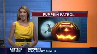 State police, volunteers to start annual 'Pumpkin Patrol'