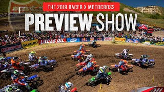 The trials and tribulations of a grueling Monster Energy AMA Superc...