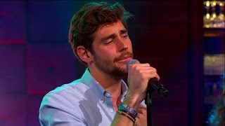 Alvaro Soler El Mismo Sol RTL LATE NIGHT