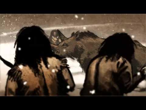 CLASH OF THE CAVEMEN - Neanderthal versus Cro-Magnon