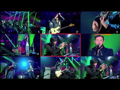 TARATATA N°466 avec Babyshambles, Lennox (Mosaïque) (2013)