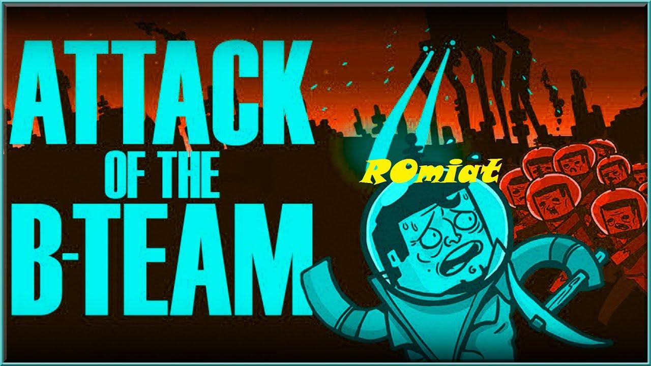 Lp Minecraft Attack Of The B Team 302 Zaun Umrandung Youtube