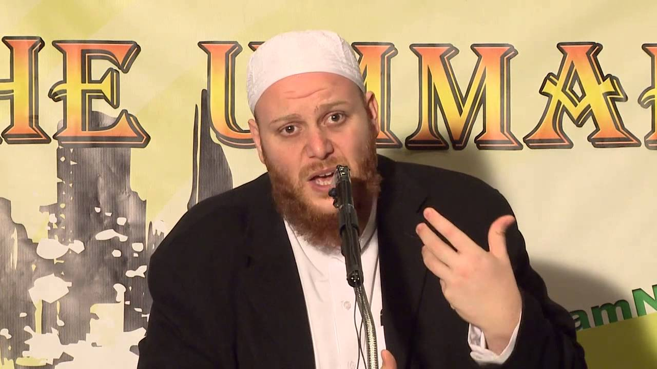 How can we help Islam Net? - Q&A - Sh. Shady Alsuleiman