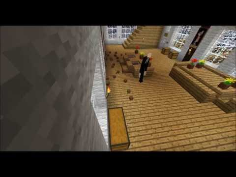Minecraft Slenderman song 1080HD