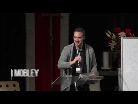 A New Evangelicalism: Hunter Mobley